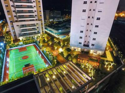 Apartamento Helbor Life Club Patteo Mogilar 125mt 3 Suites