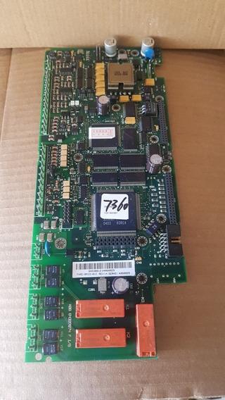 1 Placa De Controle Rmio 11 Acs800