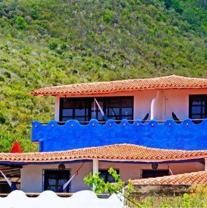 Posada Boutique Mi Rancho... Isla De Margarita