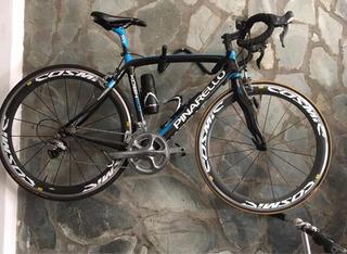 Bicicleta De Ruta Pinarello Kobh 60.1 Excelente Estado