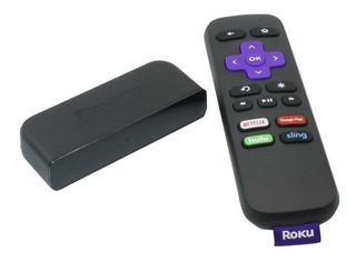 Roku Premiere Plus 4k Voice Control Streaming Media Player