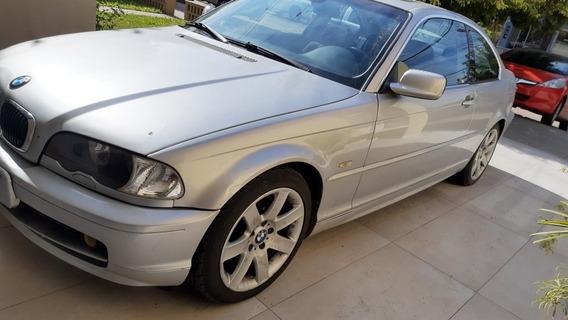 Bmw Serie 3 2.5 325ci Coupe Selective 2002