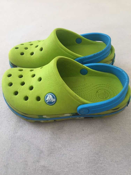Crocs Original Tamanho 26