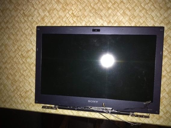 Monitor Tela Para Notebook Sony Vaio Modelo Pcg-41212x