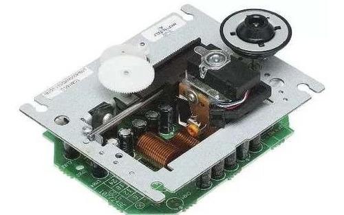 Unidade Óptica Tcm165-2 - Original - Gradiente