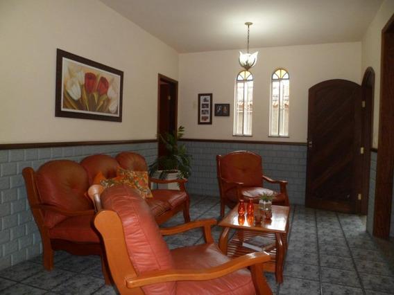 Casa Em Mutuá, São Gonçalo/rj De 84m² 4 Quartos À Venda Por R$ 519.750,00 - Ca262074