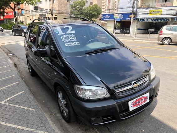 Chevrolet Zafira Elite Automática