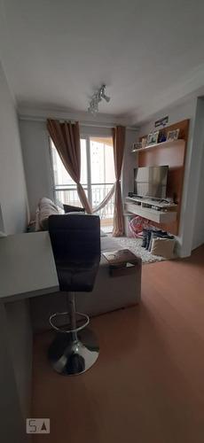 Apartamento À Venda - Vila Andrade, 2 Quartos,  56 - S893131822
