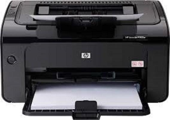 Impresora Hp Laserjet Pro P1102 (439 American)
