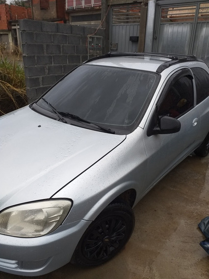 Chevrolet Celta 1.0 Spirit Flex Power 3p 2007