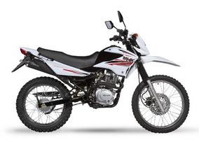 Corven Triax 150 R3 2018 0km Motos Ap
