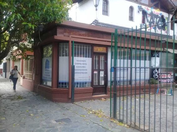 Dueño Alquila Local Castelar Zona Centrica