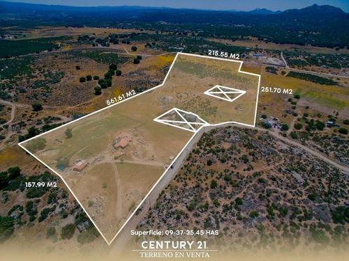 Renta Rancho Agricola Y Ganadero La Cienega