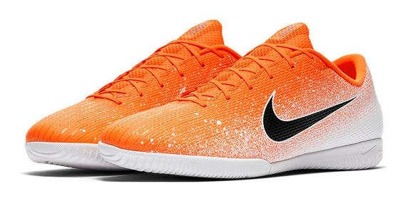 Tênis Futsal Nike Mercurial Vapor Academy Futsal