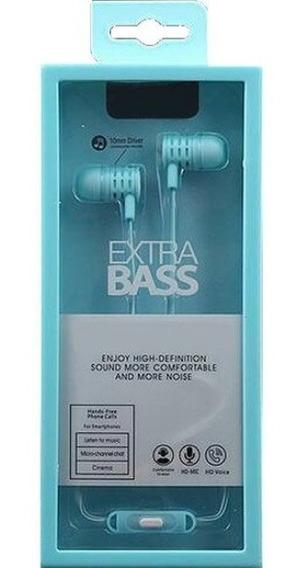 Fone De Ouvido Super Bass Al-601 Altomex