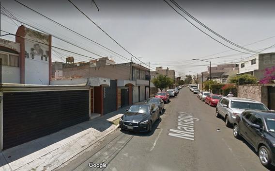 Remate Casa 4 Recamaras En Lindavista Sur