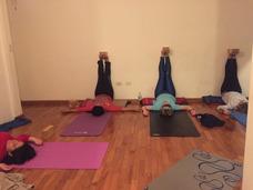 Clases Privadas Y Grupales De Yoga