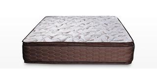 Colchon Suavestar Super Con Doble Pillow Top 190x140x29