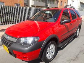 Fiat Adventure 1800 Cc M/t Full Equipo 2007