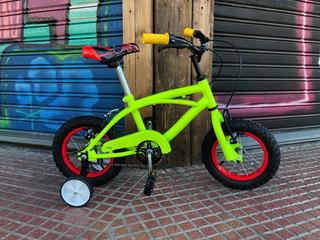 Bicicleta Playera Firebird R 12 Nene