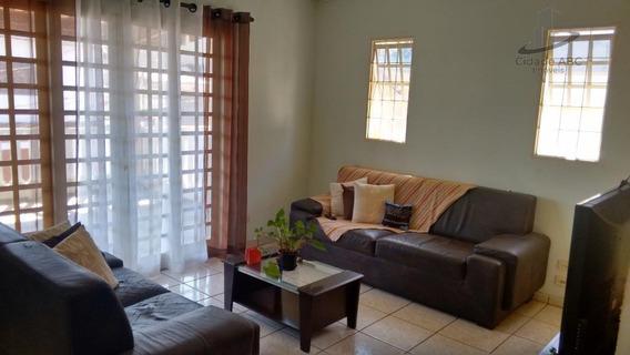 Amplo Sobrado Residencial À Venda - Jardim Itapark - Mauá. - So0154