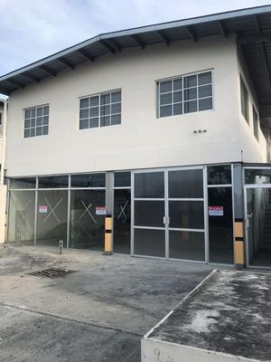 Alquilo Local Comercial En Juan Diaz