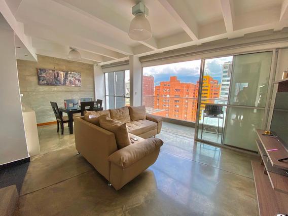 Vendo Hermoso Penthouse En La Mejor Zona De Laureles Moderno