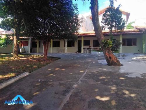 Imagem 1 de 3 de Casa Residencial À Venda, Jardim Das Indústrias, São José Dos Campos. - Ca1751