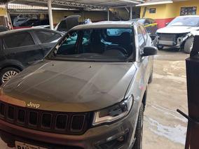 Sucatas Jeep Compass Diesel 2.0 Para Retirada De Peças
