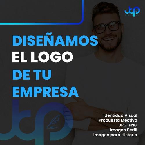 Diseño De Logos Y  Logotipos