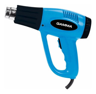 Pistola De Calor Gamma 2000w G1935ar