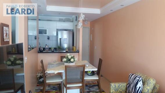 Apartamento Belenzinho - São Paulo - Ref: 516508