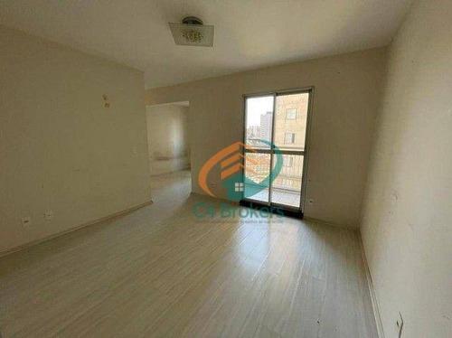 Apartamento À Venda, 67 M² Por R$ 340.000,00 - Picanco - Guarulhos/sp - Ap4139