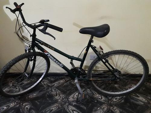 Bicicleta De Paseo Tomaselli Legend