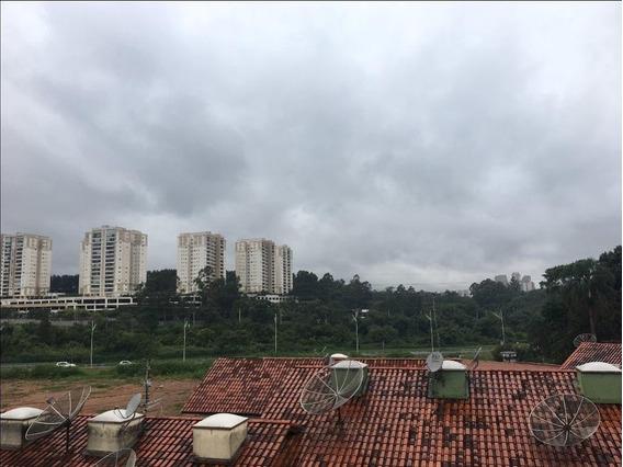 Casa Com 3 Dormitórios À Venda, 120 M² Por R$ 500.000,00 - Vila São Luiz (valparaízo) - Barueri/sp - Ca0030