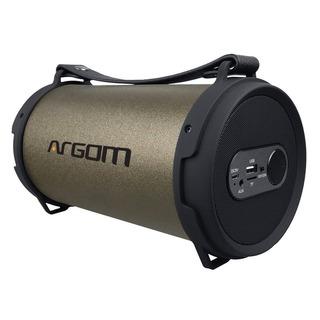 Parlante Bluetooth, Argom 3122 Bazooka / Somos Itech