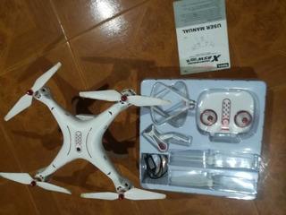 Drone Sima X8sw En Buen Estado