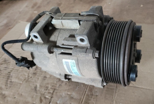 Compresor De Aire Acondicionado Ford Ranger Usado