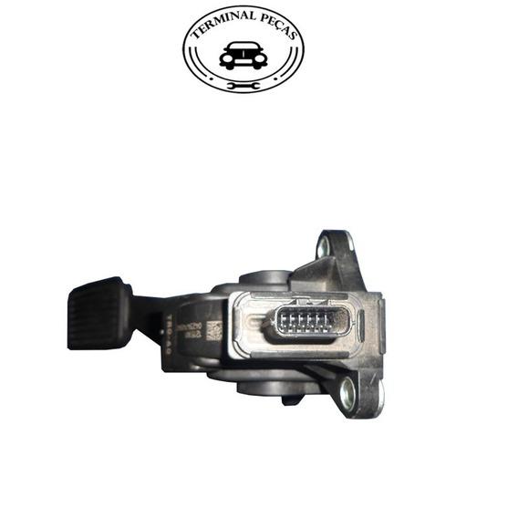 Pedal Acelerador Honda New Civic 2012/16 Original