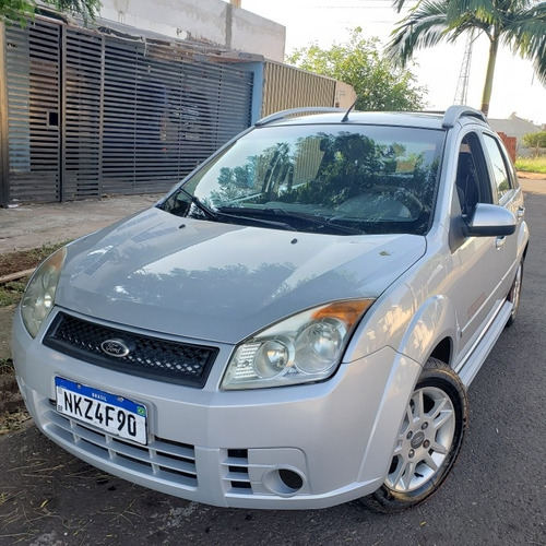 Ford Fiesta 2009 1.0 Trail Flex 5p 71 Hp