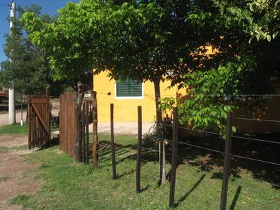 Cura Brochero Monoambiente Para 4 Personas A Metros Del Rio