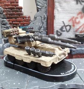 Tanque De Mechwarrior Battletech - Di Schmitt Tank