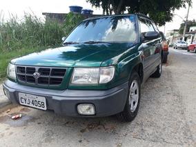 Subaru Forester 2.0 4x4 5p