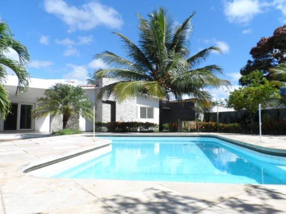 Casa Em Piedade, Jaboatão Dos Guararapes/pe De 250m² 4 Quartos À Venda Por R$ 1.990.000,00 - Ca162364