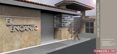 Casas En La Pedregosa Alta El Encanto 0274-2444199