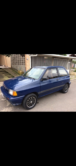 Ford Festiva 88