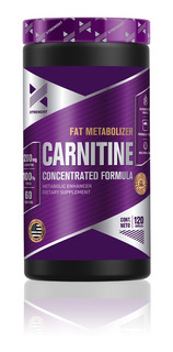 L-carnitina Xtrenght