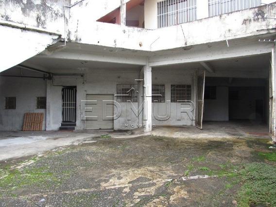 Predio - Centro - Ref: 27027 - V-27027