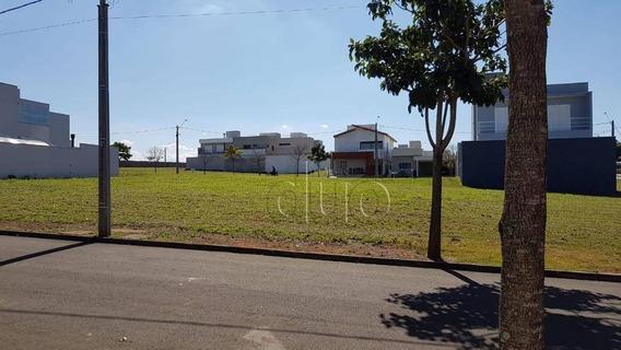 Terreno À Venda, 245 M² Por R$ 130.000,00 - Taquaral - Piracicaba/sp - Te1449