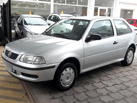 Volkswagen Gol Power 3p Full 1.6